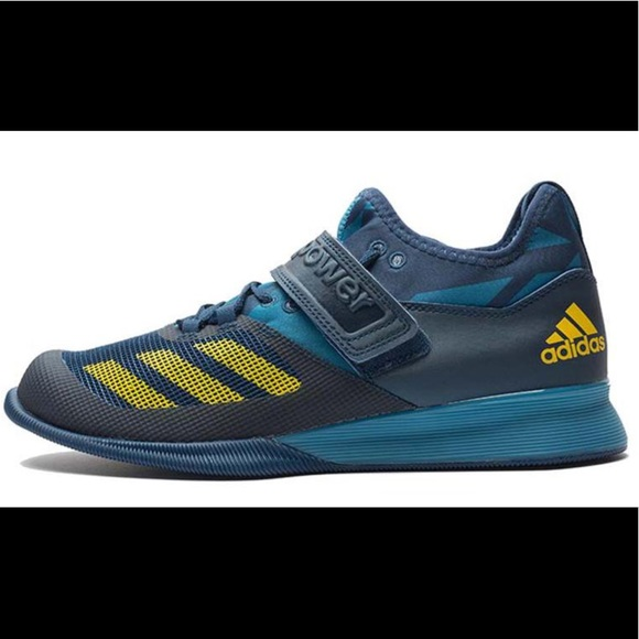 Adidas Crazy Power Weightlifting Shoes (ALL SIZES) NWT